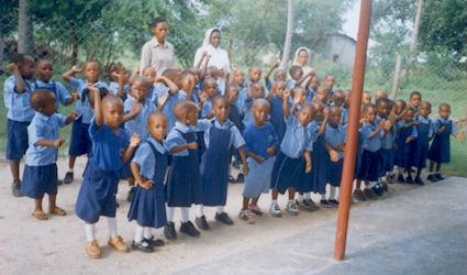 Rwanda: 2008 Update