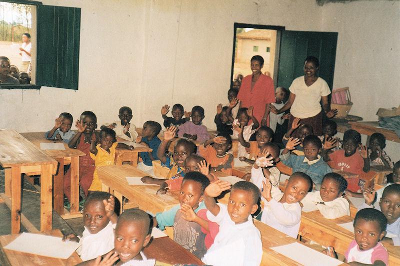 Rwanda: 2009 Update