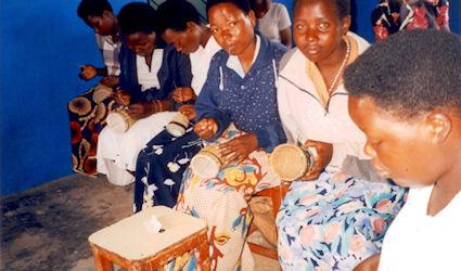 Rwanda: 2010 Update