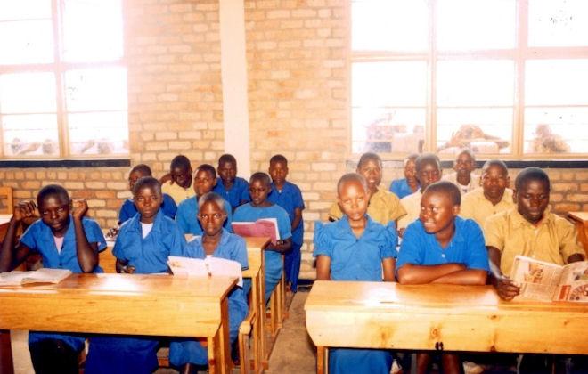 Rwanda: 2012 Update