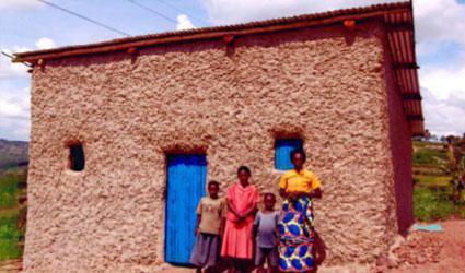 Rwanda: 2015 Update