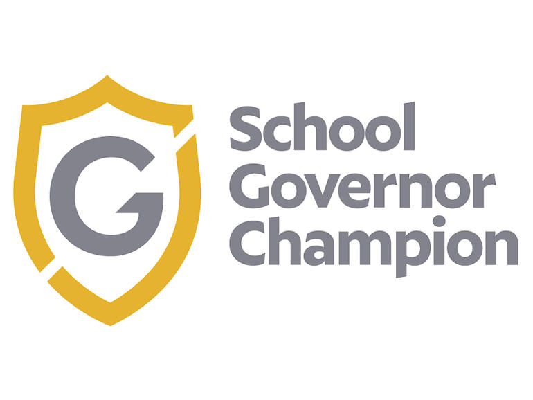 School Governor Champion