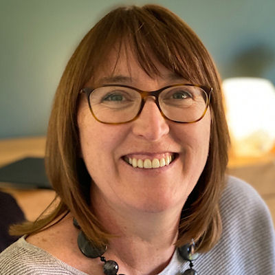 Sharon Cufflin