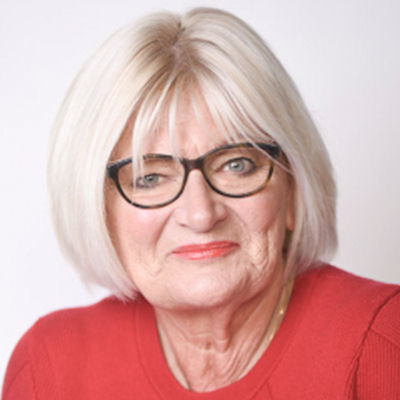 Dr Bogusia Matusiak-Varley PhD