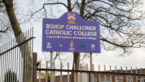Bishop Challoner Catholic College
