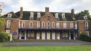Don Bosco House